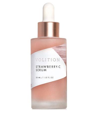 Volition Strawberry-C Brightening Serum