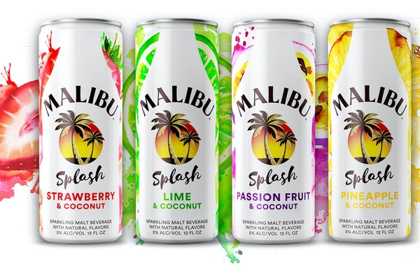 Here's where to buy Malibu Splash canned cocktails, so you can start summer early.