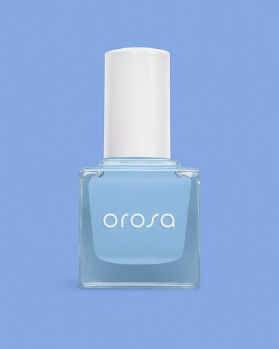 Pure Cover Nail Paint in Sky