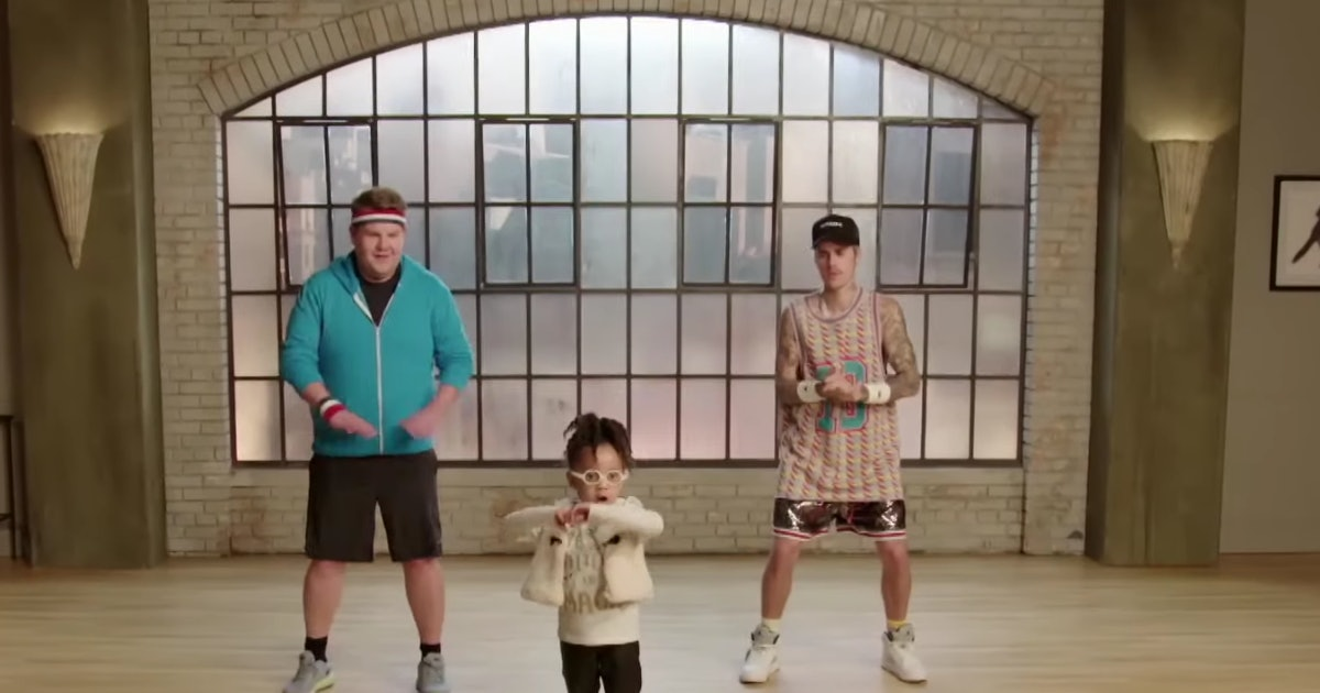 """Drop Everything & Watch These Toddlers Teach Justin Bieber Choreography To """"Baby"""""""
