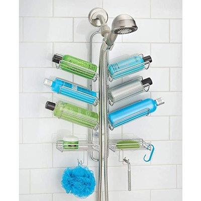 mDesign Tub & Shower Caddy