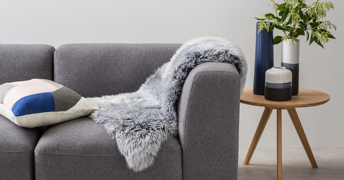 11 Cosy Homeware Pieces To Help You Find Your Hygge During The Stormy Weather