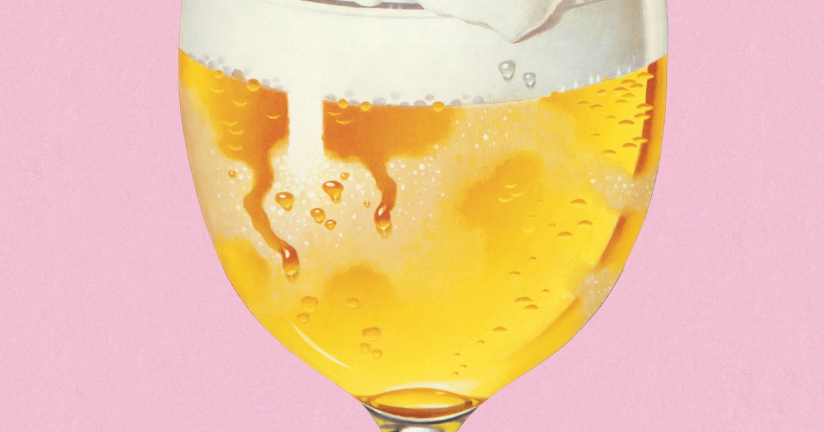 The best alcohol to drink on a diet, according to science