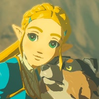 'Breath of the Wild 2' theory may confirm a bold new direction for the franchise