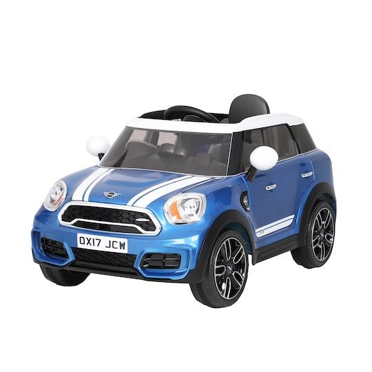 MINI-Cooper Ride-On For Kids, mini cooper countryman