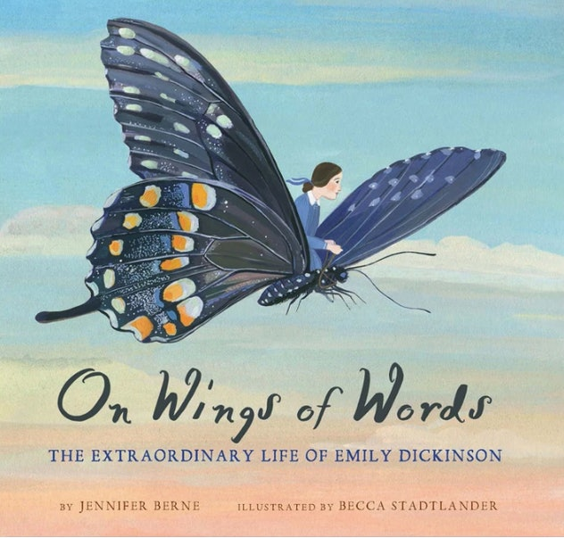 On Wings Of Words cover