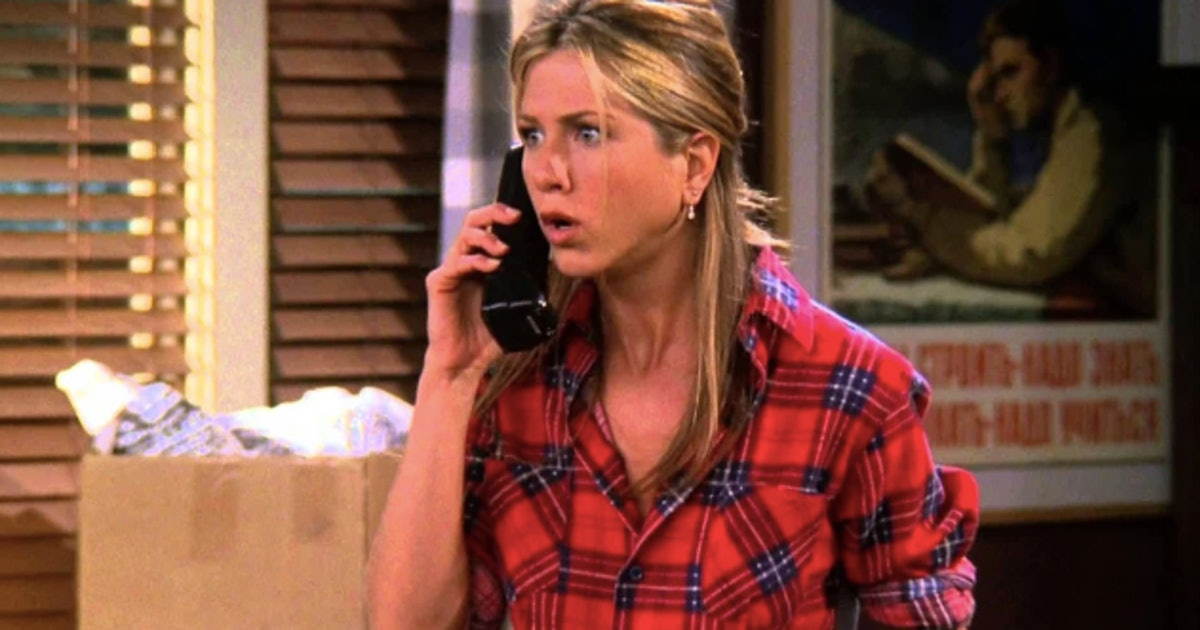 Here Are The Best Twitter Reactions To The 'Friends' Reunion Announcement