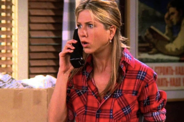 Jennifer Aniston will be in the 'Friends' reunion special