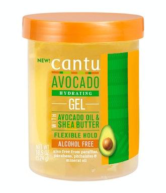 Avocado Hydrating Gel