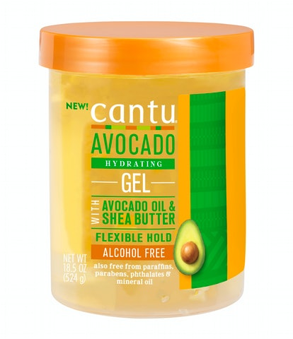 Avocado Hydrating Gel