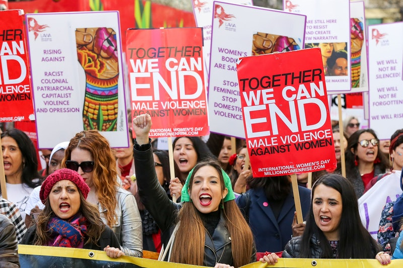 149 women were killed by men in the UK in 2018, finds the most recent Femicide Census