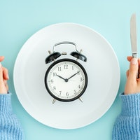 """Fruit-fly study reveals the """"hidden costs"""" of intermittent fasting"""