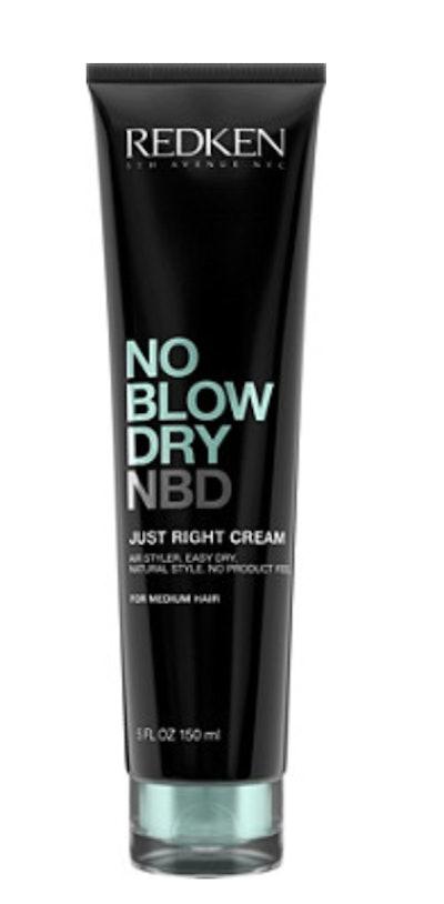 Redken No Blow Dry Cream