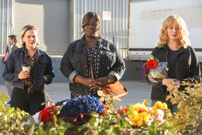 Beth, Ruby, and Annie on Good Girls