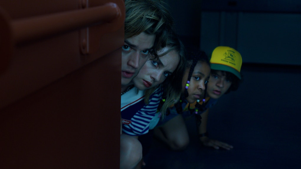 Erica's role in 'Stranger Things' Season 4 will likely be bigger given reports that Priah Ferguson has been upped to a series regular.