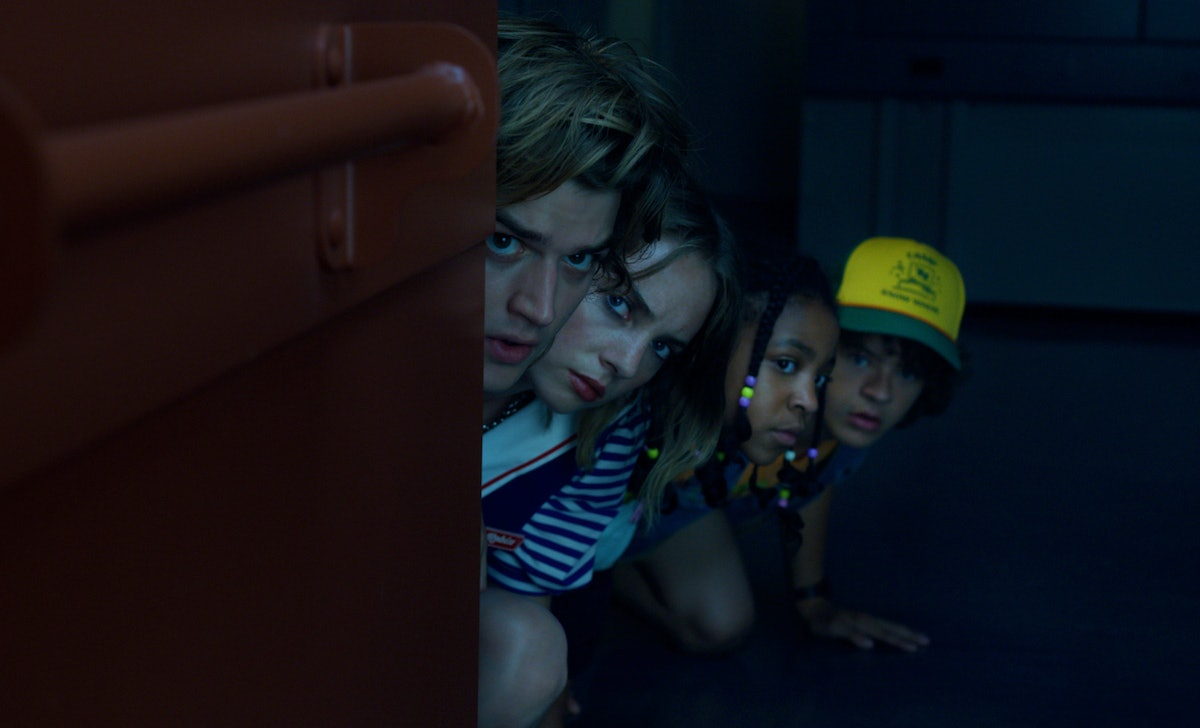 Erica's role in 'Stranger Things' Season 4 will likely be bigger given reports that Priah Ferguson h...