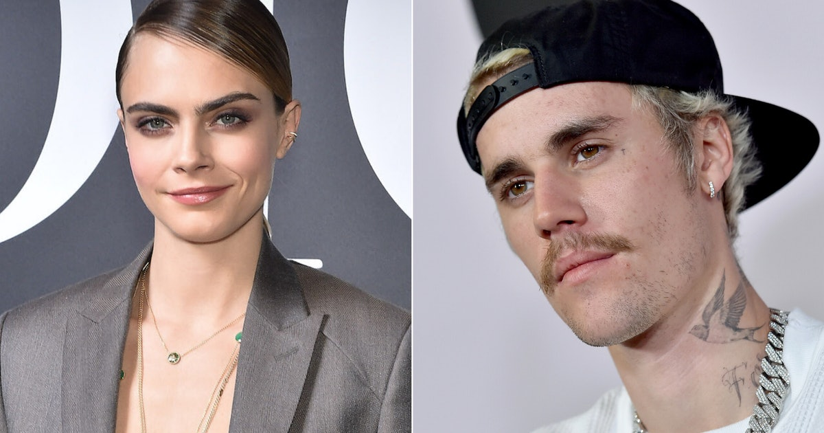 Cara Develingne Called Out Justin Bieber After He Ranked Her Last In A List Of Hailey's Friends
