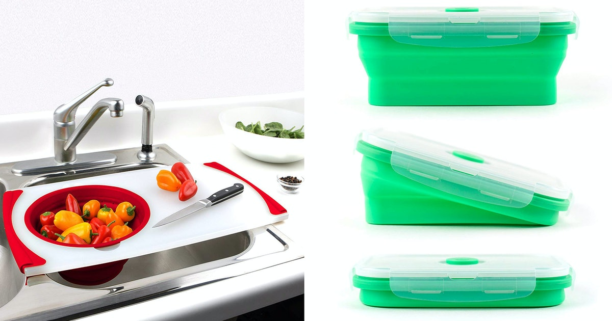 48 Genius Home Products You'll Find You Can't Live Without