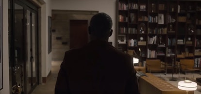 Kevin's future success is hinted at in a This Is Us flash-forward.