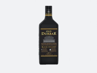Old Durbar Black Chimney Whiskey