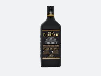 Old Durbar Black Chimney Whiskey