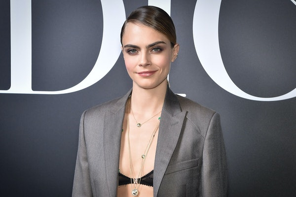 Cara Delevingne's Instagram calling out Justin Bieber is really harsh.
