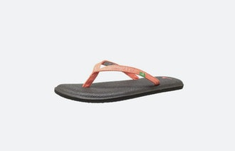 Sanuk Women's Yoga Spree Flip Flops