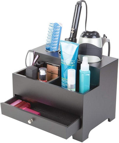Richards Homewares Personal Hair Styling Storage Chest