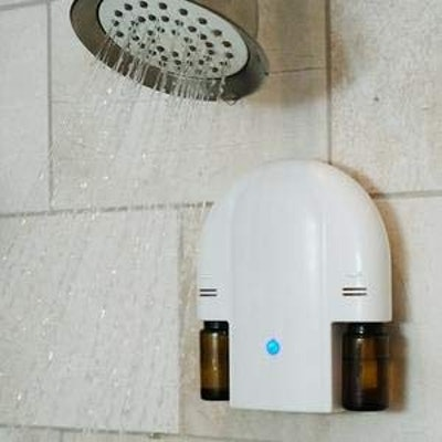 Oasis Diffusers Shower Diffuser