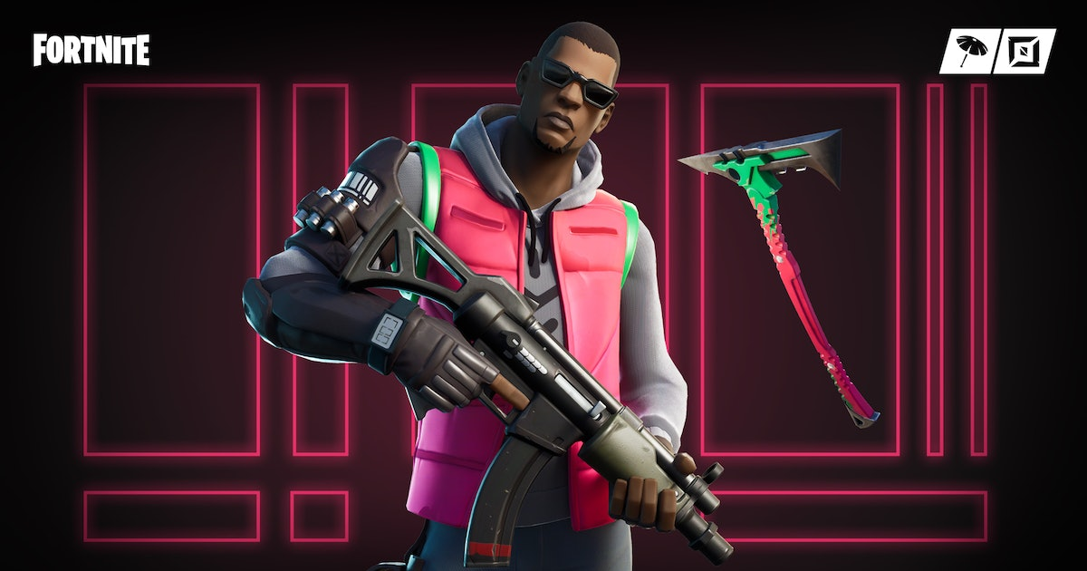 'Fortnite' data-miners just discovered an in-demand new cosmetic feature