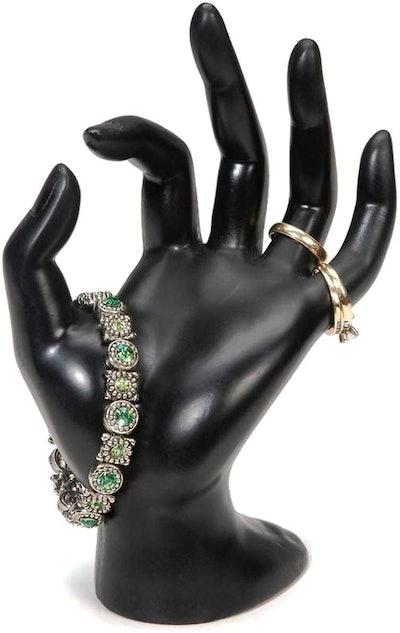 Darice Hand Jewelry Display