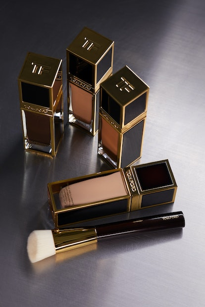 Tom Ford's new Shade and Illuminate Soft Radiance Foundation doubles as skincare