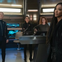 'Star Trek Discovery' Season 3 release date, trailer, cast, and timeline