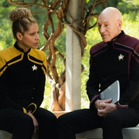 'Star Trek: Picard' Section 31 theory could explain a huge Synth twist