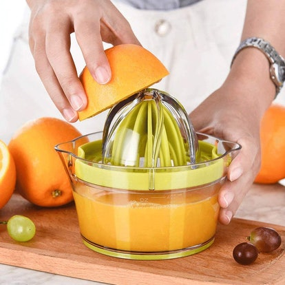 Drizom Juicer and Grater