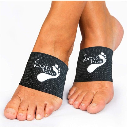FOOTS LOVE Arch Support Sleeves