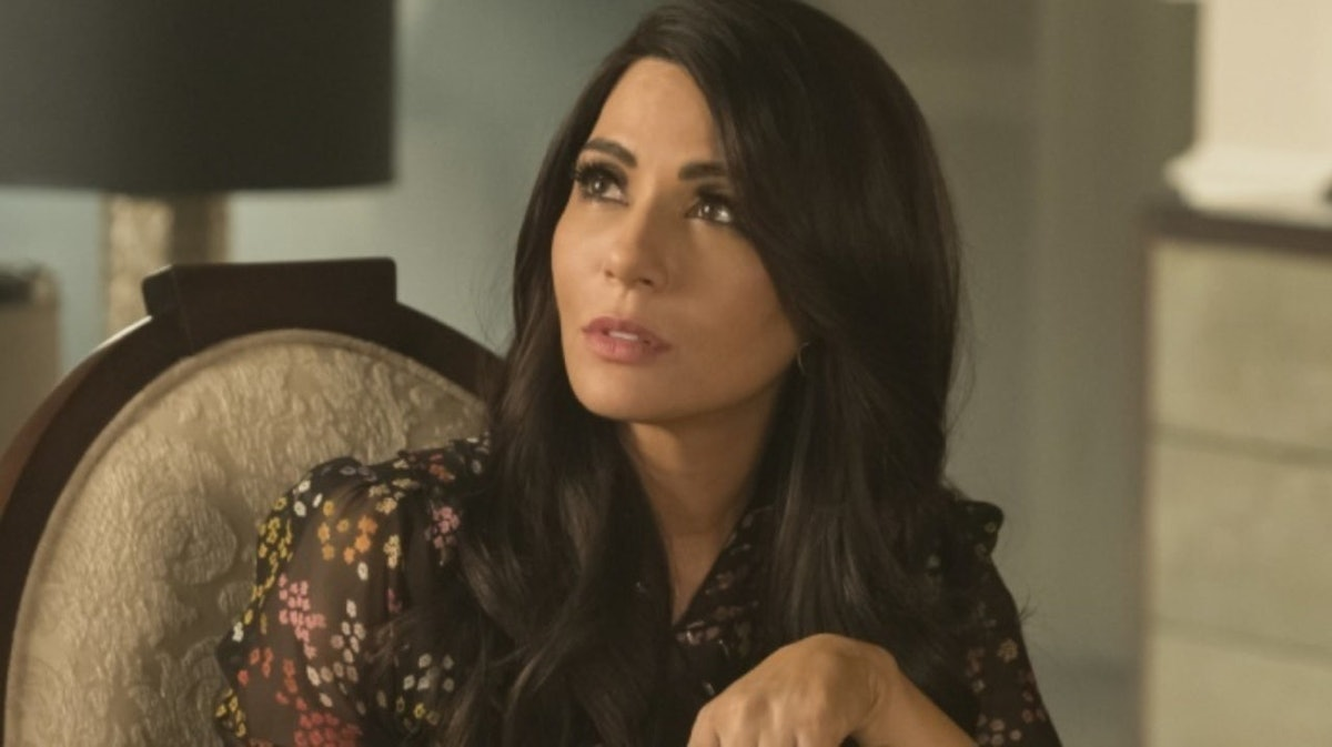 F.P. Jones and Hermione Lodge will exit 'Riverdale' at the end of Season 4.