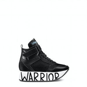 The Ruthie Davis Mulan shoes launch Mar. 3.