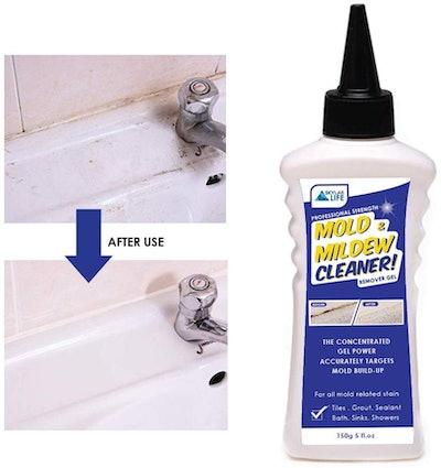 Skylar Life Home Mold & Mildew Remover Gel