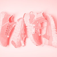 """Can sneakers ever really be sustainable? """"Buy, buy, buy is going to kill us all."""""""
