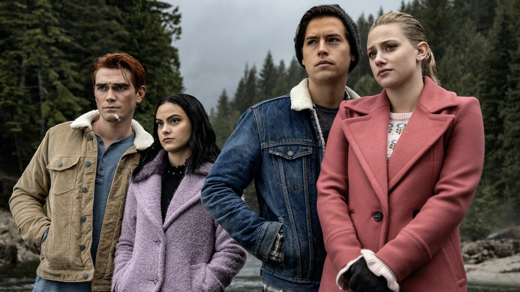 Fans think 'Riverdale' Season 5 may have a time jump after two actors announced leaving the show.