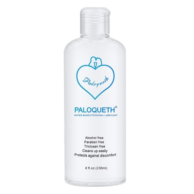 PALOQUETH Personal Lubricant