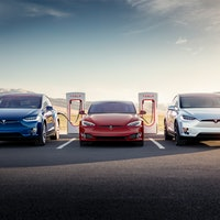 How Tesla came to dominate the secret sauce of electric cars: charging stations