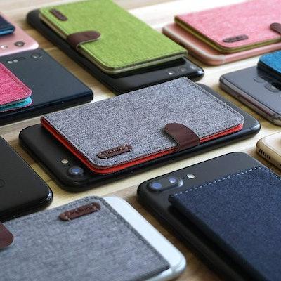 Ringke Multi-Card Slot Wallet for Phone