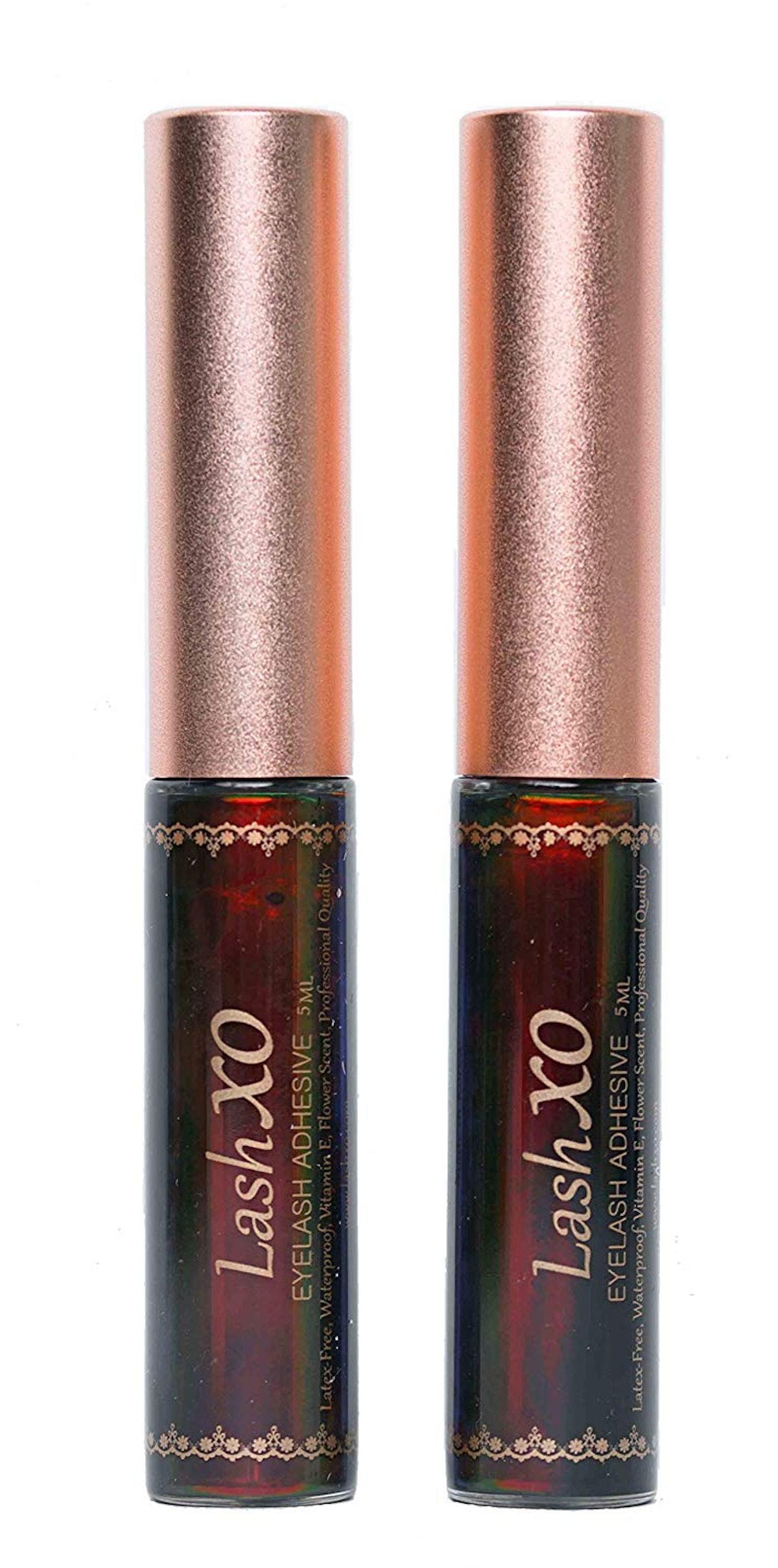 LashXO Eyelash Adhesive (2-Pack)