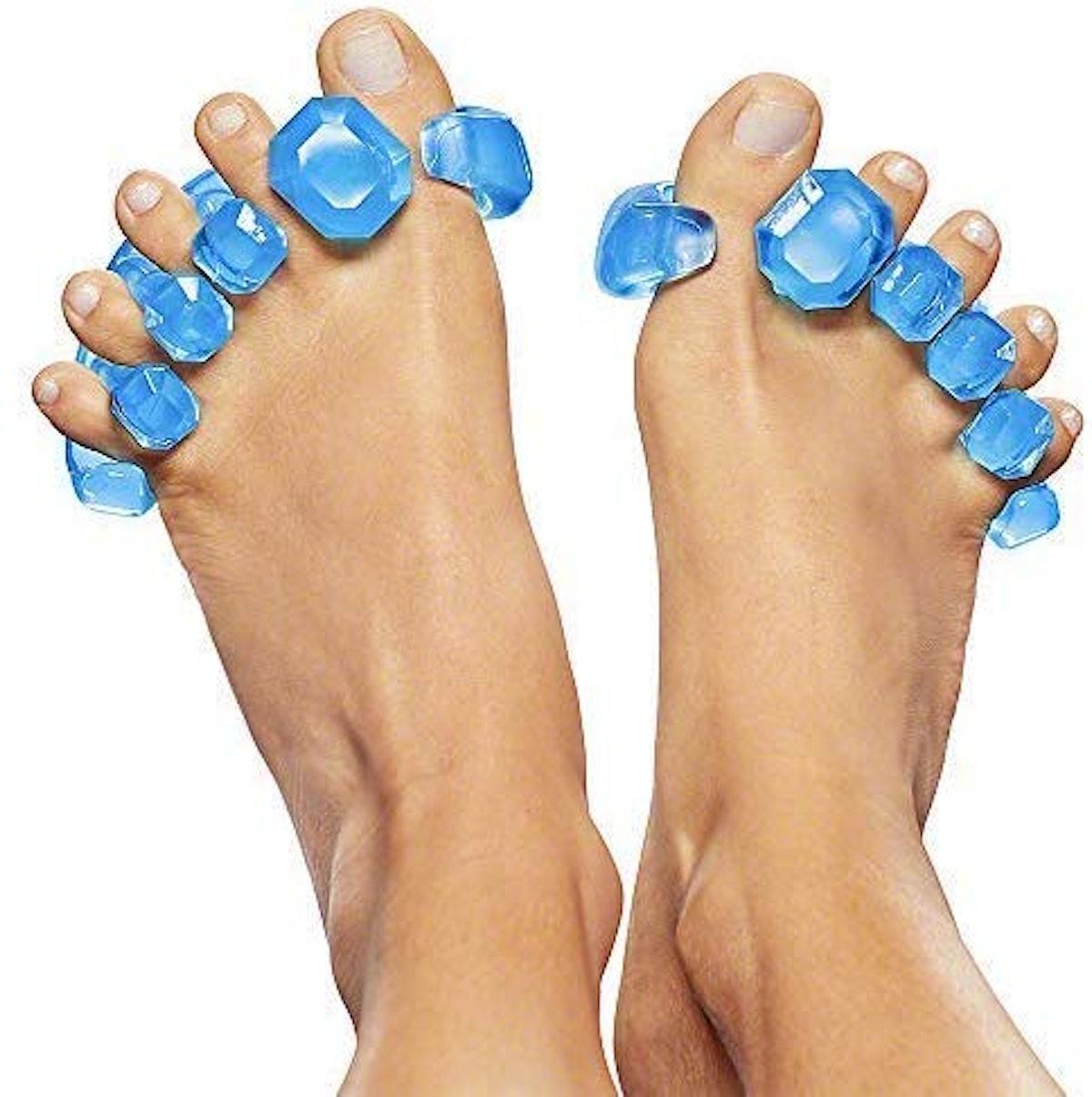 Yoga Toes Toe Stretchers (2-Pack)