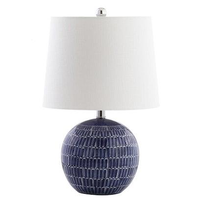 Ronald Ceramic LED Table Lamp