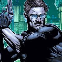 Jeffrey Wright's 'The Batman' research hints at an unexpected Jim Gordon