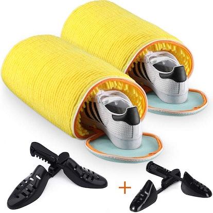 Teletrogy Laundry Bag Shoe Wash