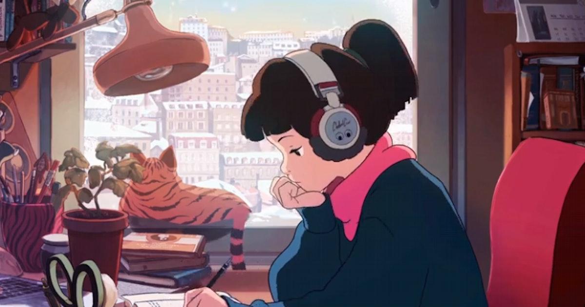Headphones chilledcow The Best